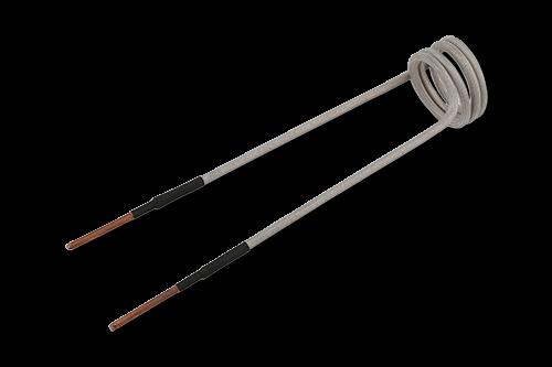 Spule, extra lang Ø 32 mm für Induktions-Heizpistole