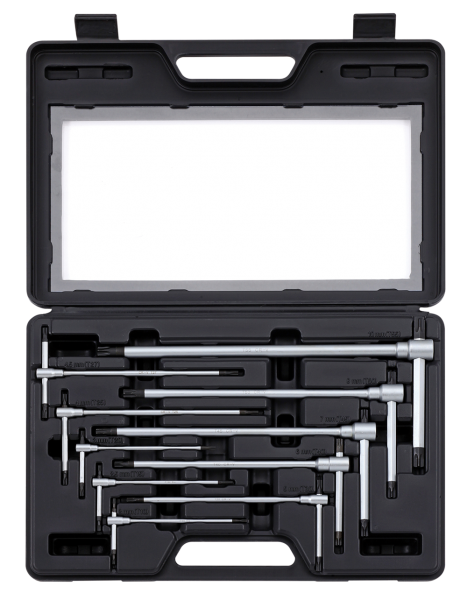 Schub-T-Griff TX-Set 10-tlg.