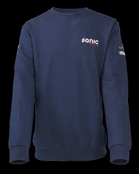 Sonic Sweater S