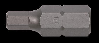 10mm Innensechskant Biteinsatz, 30mm, 7mm