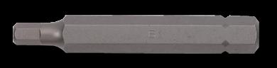 10mm Innensechskant Biteinsatz, 75mm, 12mm