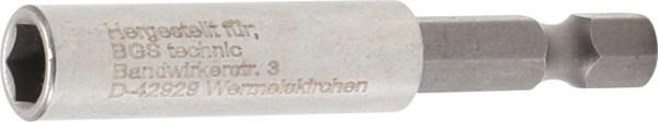 """BGS Magnethalter 6,3mm (1/4"""") Bits, verstärkte Version"""