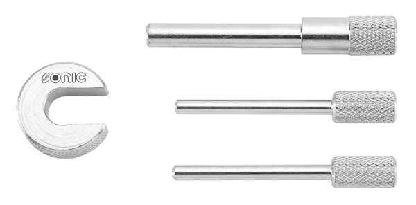 Motoreinstellwerkzeug-Satz Fiat/PSA/Opel/Iveco JTD Diesel -