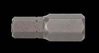5/16'' Innensechskant Biteinsatz, 30mm, 12mm