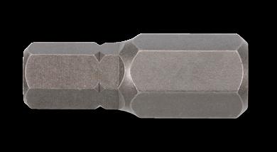 5/16'' Innensechskant Biteinsatz, 30mm, 7mm