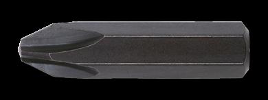 5/16'' Kreuz Biteinsatz, 36mm, PH.1