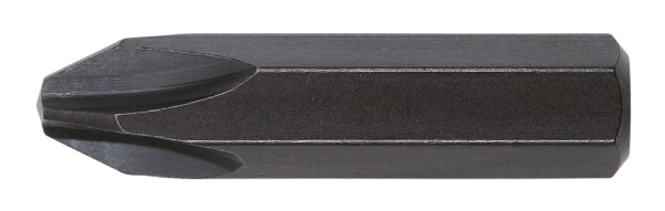 5/16'' Kreuz Biteinsatz, 36mm, PH.3