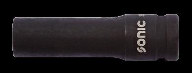 1/2'' Schlagschraub-Nuss, TX, E12