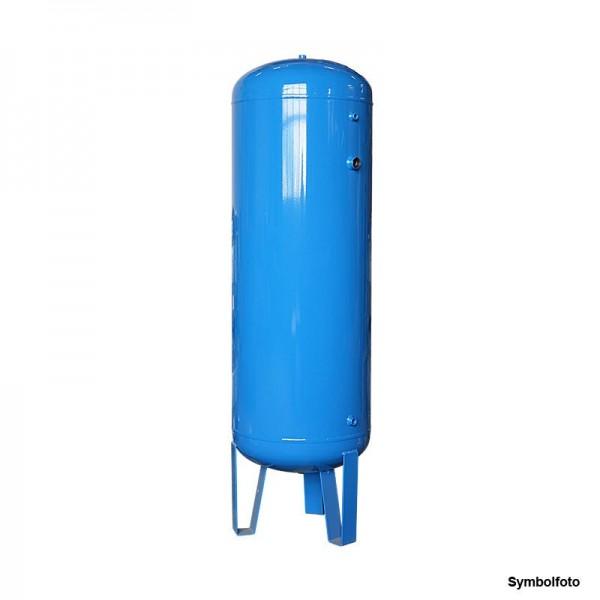 RP-Tools Kessel Druckluftkessel Druckluftbehälter stehend 500 l, 15 Bar