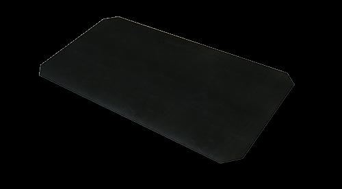 Kunststoffmatte für Werkzeugwagen S12 (805x410x3mm)