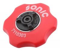 Sonic Equipment Handratsche 1/2 Zoll 72 Zähne