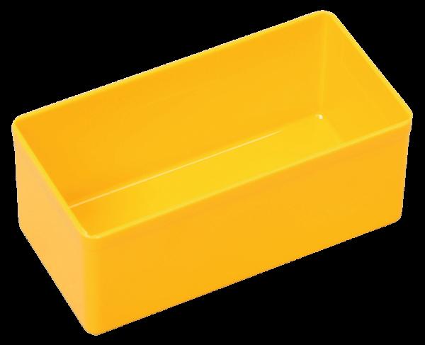 Leere Hartschale zur Aufbewahrung (54x110x45mm)