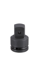 Schlagadapter 3/4''(F)x1''(M) pin