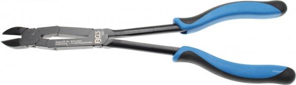 BGS Seitenschneider-Doppelgelenk, extra lang, 350 mm