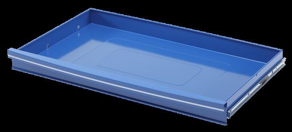 S11 kleine Schublade, blau, L750 x B435 x H60mm