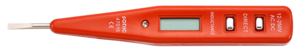Spannungsprüfer, 12-250V