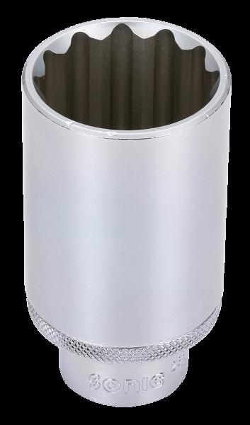 1/2'' Nuss, 12-kant, lang, 32mm