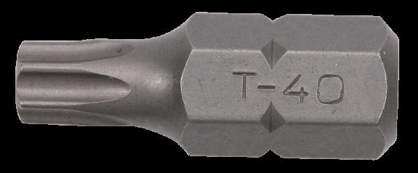 10mm TX Biteinsatz, 30mm, T40