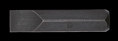 5/16'' Schlitz Biteinsatz, 36mm, 12mm