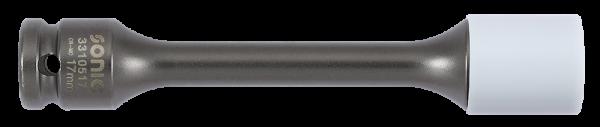 1/2'' Radmutternuss, extra Lang, 17mm