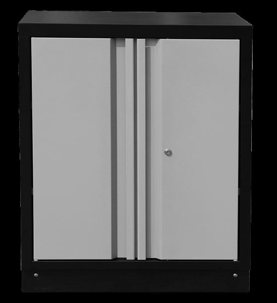 MSS 845mm Wandschrank ohne Arbeitsplatte