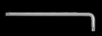 Winkel-TX-Schlüssel extra lang T45