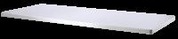 S15 Edelstahl-Arbeitsplatte