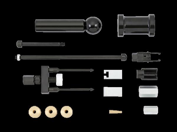 Injektor-/Einspritzdüsen-Ausziehwerkzeugset