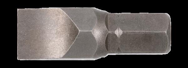 5/16'' Schlitz Biteinsatz, 30mm, 6mm