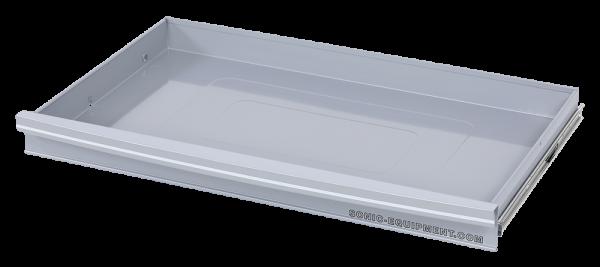 S11 kleine Schublade, grau, L750 x B435 x H60mm