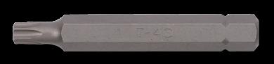 10mm TX Biteinsatz, 75mm, T55