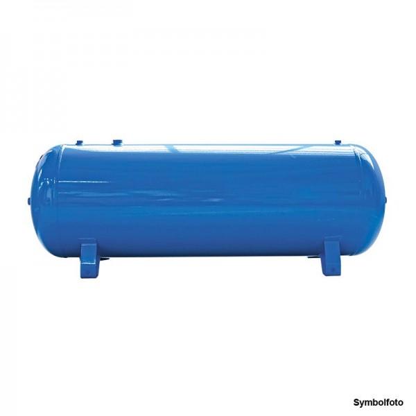 RP-Tools Kessel Druckluftkessel Druckluftbehälter liegend 270 l, 11 Bar