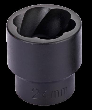 1/2'' Spiralnuss 15mm