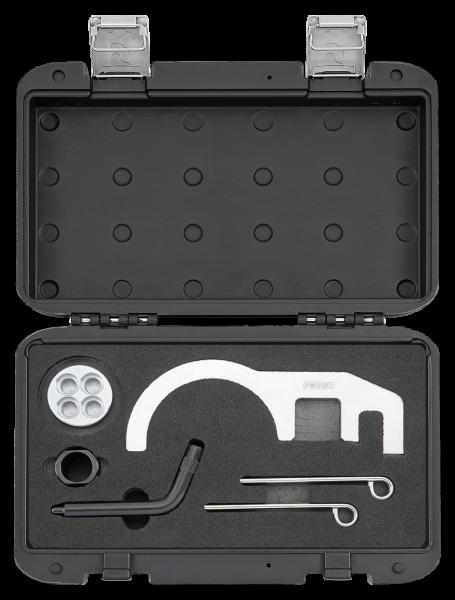 Motoreinstellwerkzeug-Satz BMW/Mini Diesel N47/47S - 2,0