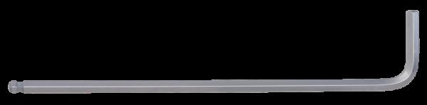 Kugel-Innensechskantschlüssel extra lang 5/32'' SAE