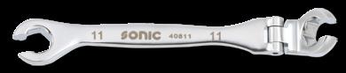 Beweglicher Hydraulikschlüssel, 8mm