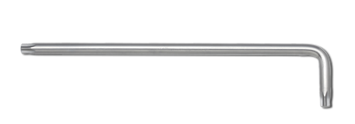 Winkel-TX-Schlüssel extra lang T15