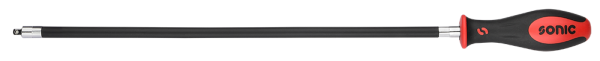 1/4'' langer, flexibler Bitdreher, 545mm