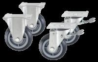 Rollensatz (S12XD/S13/S14/S15) 4-tlg.