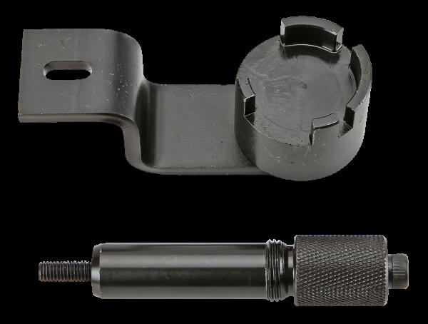 Motoreinstellwerkzeug-Satz Chrysler/Jeep Diesel CRD - 2.8