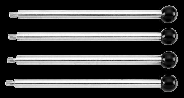 Führungsstangen-Satz, Vorderfront VAG T5