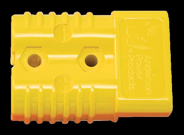 S. Stecker, gelb (SB175)