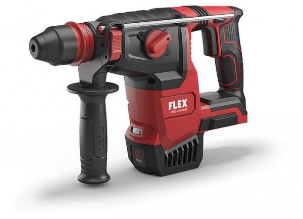 Flex Akku Kombi-Bohrhammer 18,0, CHE 2-26 18.0-EC C