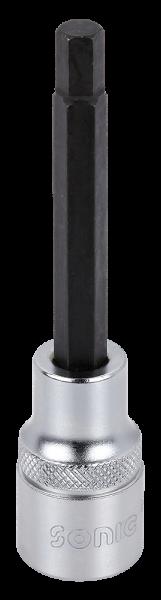 1/2'' Innensechskant Biteinsatz, 100mm, 11mm