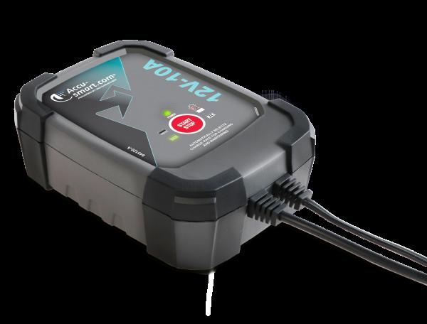 Batterieladegerät für 12V-10A