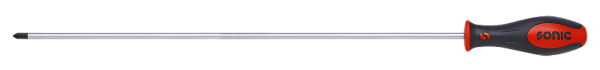 Kreuz-Schraubendreher, PH 2, 450mmL