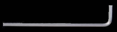 Innensechskantschlüssel extra lang 2mm
