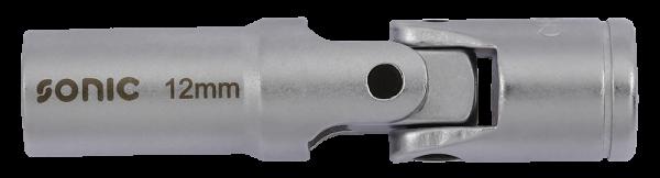 3/8'' Zündkerzen Steckschlüssel, 12mm