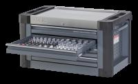 Sonic Equipment Aufsatzbox leer für Werkstattwagen S9