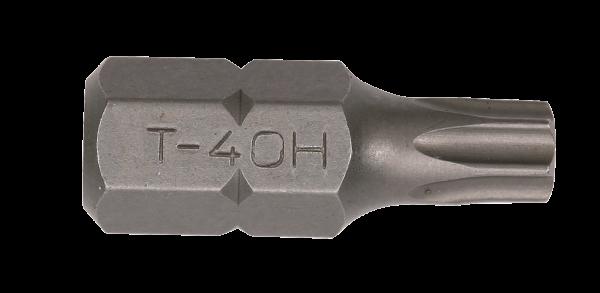 10mm TX Biteinsatz, 30mm, T25H